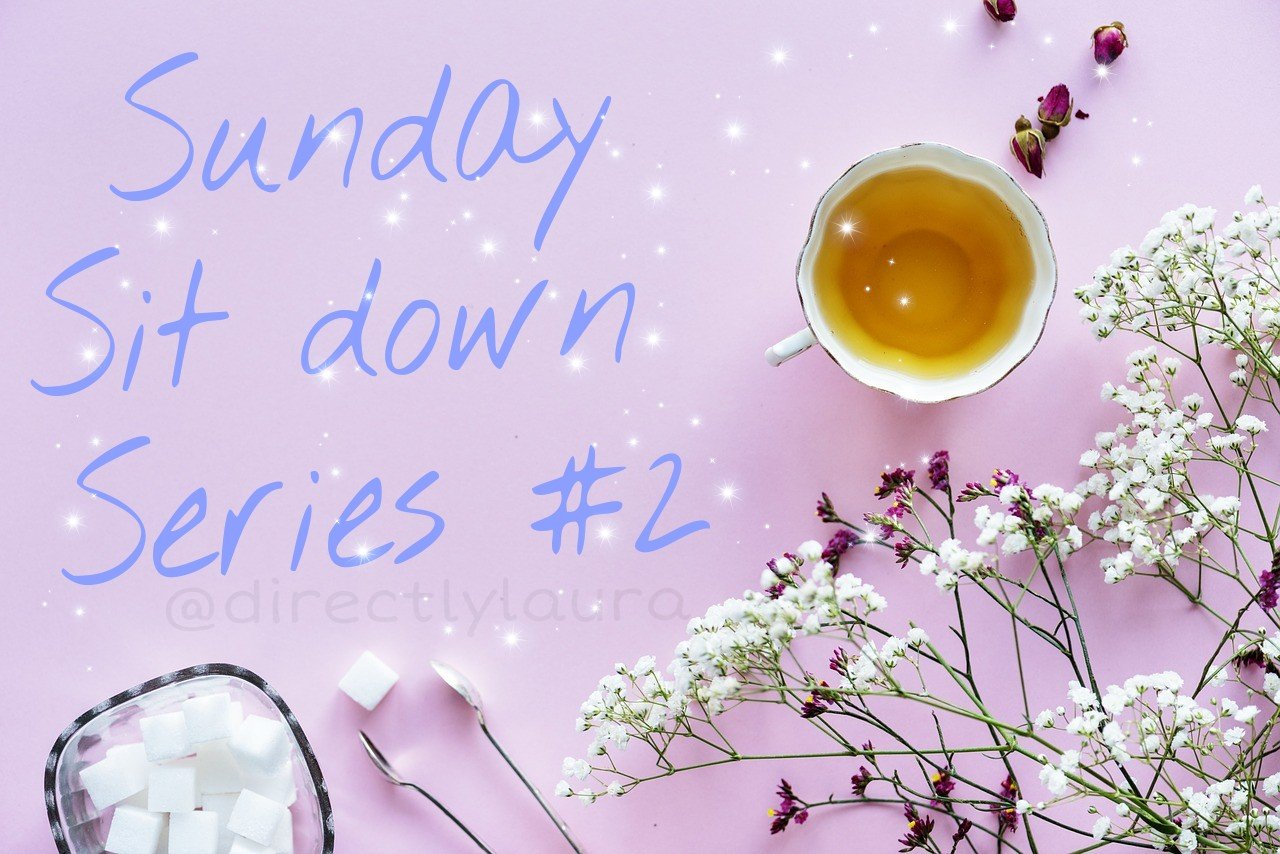 Sunday Sit Down Series #2